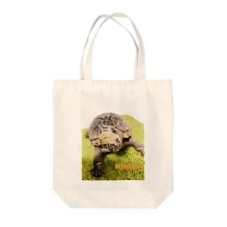 ミシニのmitoちゃん 2 Tote bags