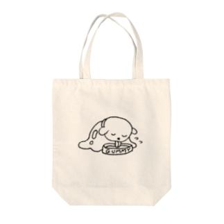 GUMMYちゃん Tote bags