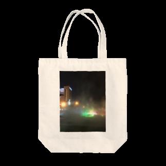 hrkの公園その2 Tote bags