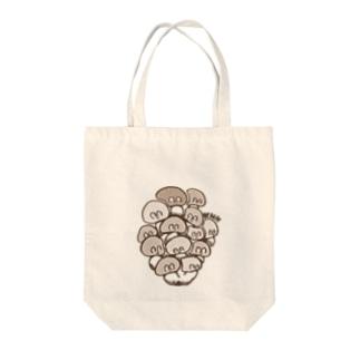 集団KNK Tote bags