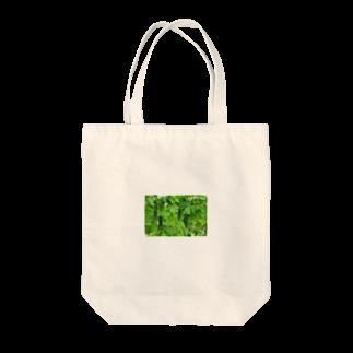 hrkのゴーヤー Tote bags