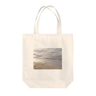 MIRAGE Tote bags