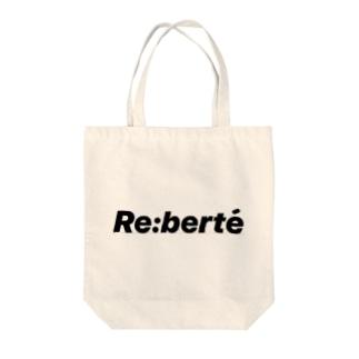 Re:berte' Tote bags