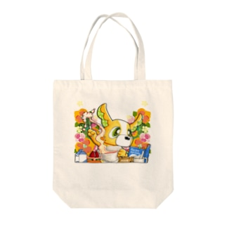 recipe for ... Tote bags