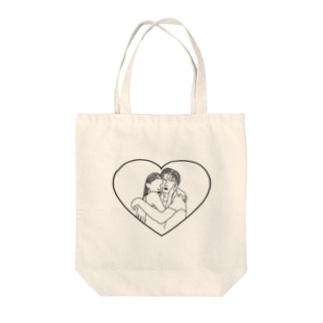lol Tote bags