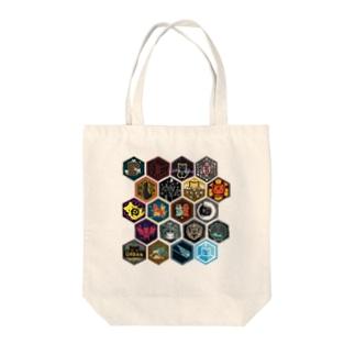 Nyangress AG profile 2019 Tote bags