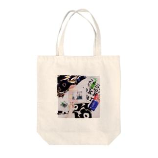 フィンランドへの憧れ Tote bags