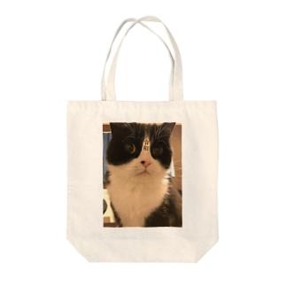 令和キャット Tote Bag