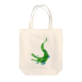 WANI Tote bags
