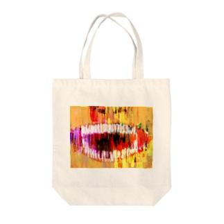 笑顔くんver.1.2.69 Tote bags