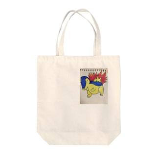 ポケモン Tote bags