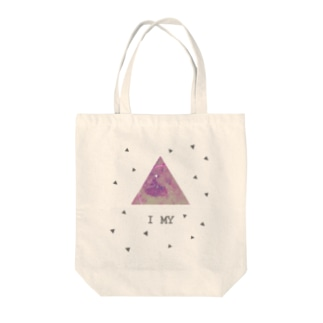 I MYなメンダコ Tote Bag