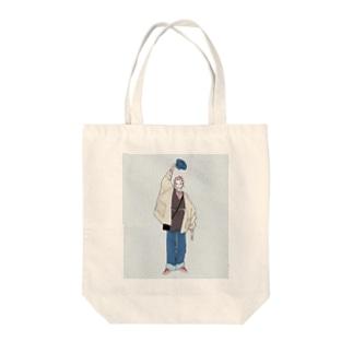 0409 Tote bags