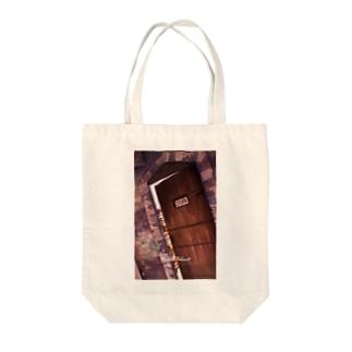 Sherlock Holmes Tote bags