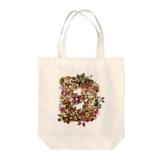 「The B:美」 Tote bags