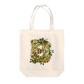 「FLIP B:美」 Tote bags