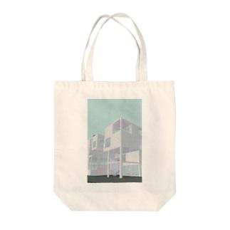 ブレスハウス Tote bags