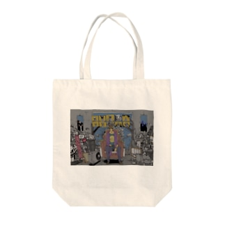 Ckira (シキラのトートバッグ Tote bags