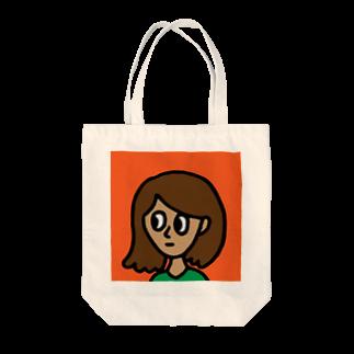 FUKUFUKU=:DESIGNのみなみのしまいってきた Tote bags