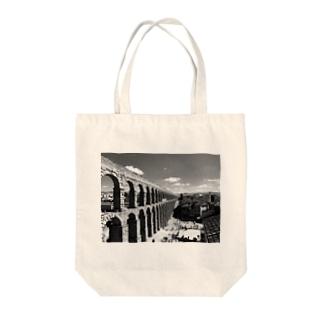 Segovia Tote bags