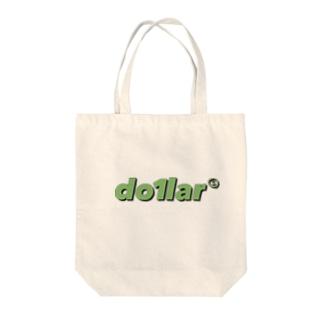 do1lar Tote bags