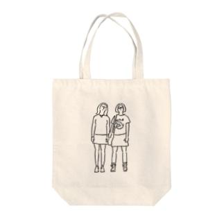 GW Tote bags