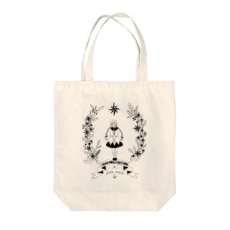 星の生まれた日 Tote bags
