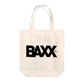 BAXX (bk) Tote bags