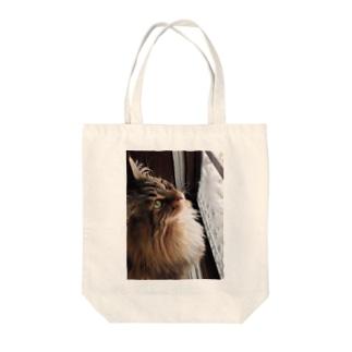 ルカ様① Tote bags