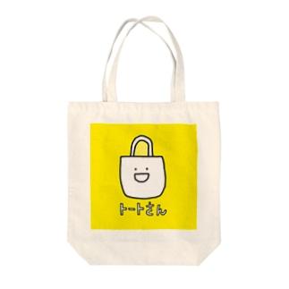 トートさん Tote bags