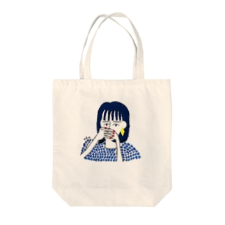 diary Tote bags