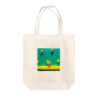 レモネードいかが?🍋 Tote bags