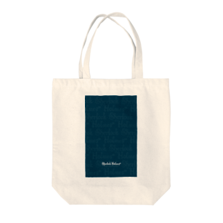 sherlockgakuenのSherlock Holmes Tote bags
