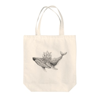 海の宝 Tote bags