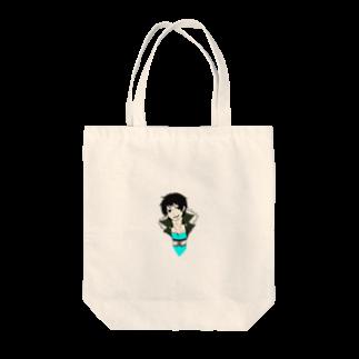 ゆきと@はしやんさんTシャツ企画中のHashiyan Tote bags