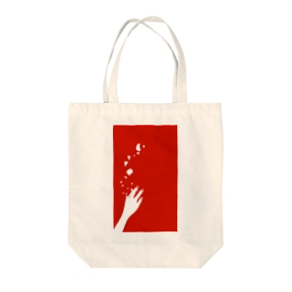 fire Tote bags