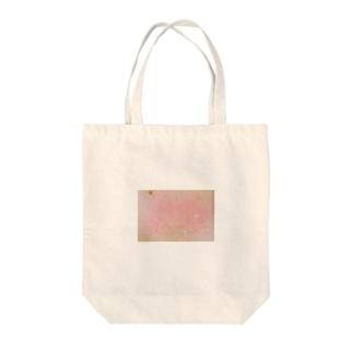 wax water 1 Tote bags