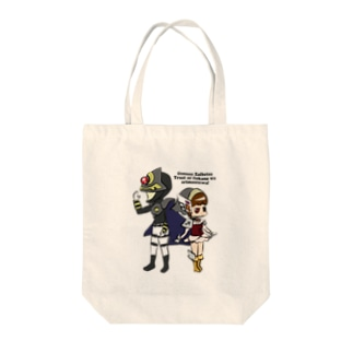 Zaibatsu Style Tote bags