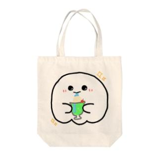 んまま!!ごしし Tote bags