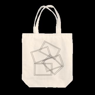 へのへのもへじゃのBag with cigar boxes Tote bags