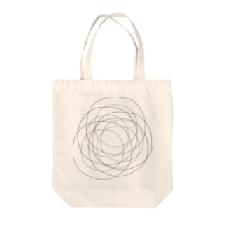 Bag with rings Tote bags