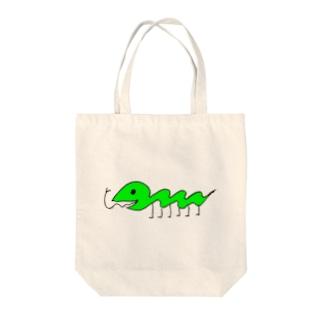 DASOKU Tote bags