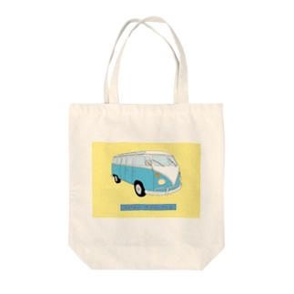 Seaside Chill Club Tote bags