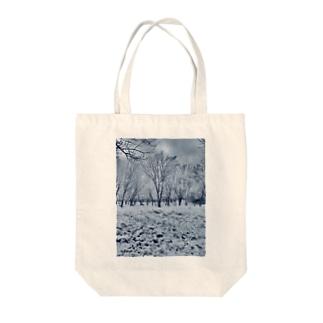 富士吉田 Tote bags