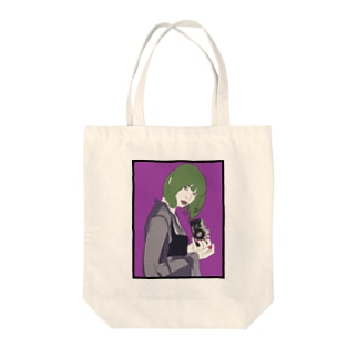 can I take a picture? Tote bags