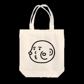 cheekycheekyhkのcheeky cheeky 厚かましい男の子 01 Tote bags