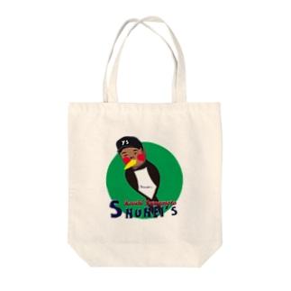 ファイヤー山本 ヤマモトシュウヘイズ  Tote bags