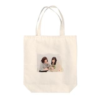 めんつゆ Tote bags