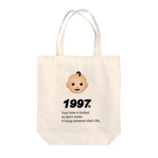 👶 Tote bags