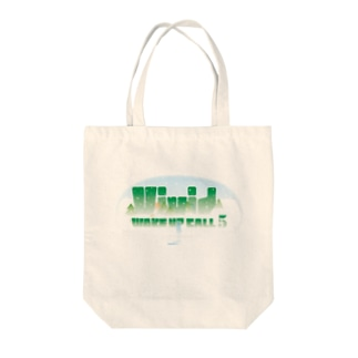 thinkinpopのWoods Tote bags